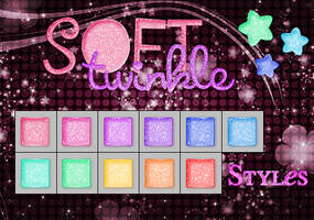 +Soft Twinkle Styles by ButtterflyCry