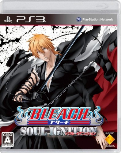 Bleach Soul Resurreccion [PS3]