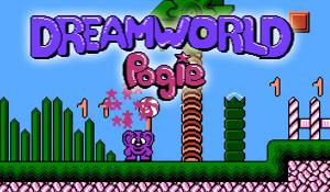 Logo from dream world pogie