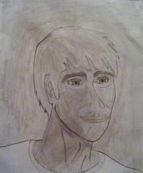 My friend by Newartistboy13