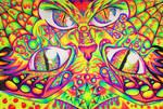 Meow Chicka Meow Wow by NicoDauk