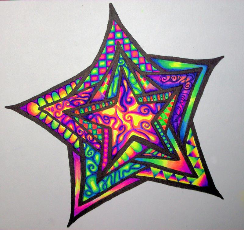 Star by nicostars