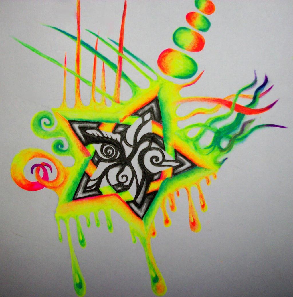 Star...again by nicostars