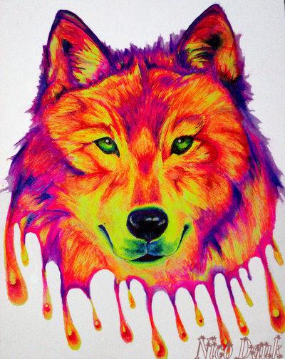 Crying Wolf by nicostars