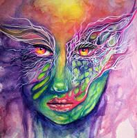 Metamorphosis by NicoDauk