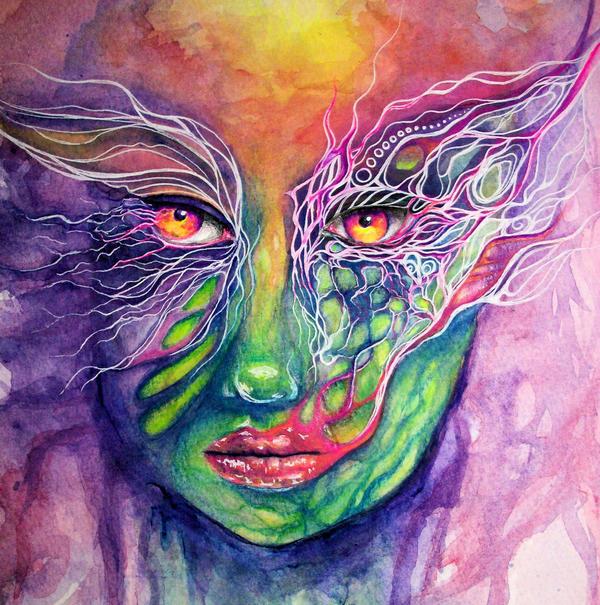 Metamorphosis by nicostars