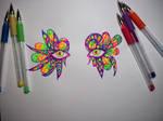Wip(gel pens1)