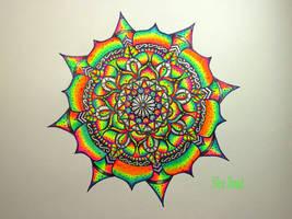 Color My Soul by NicoDauk