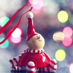 Ready for Xmas. by incredi