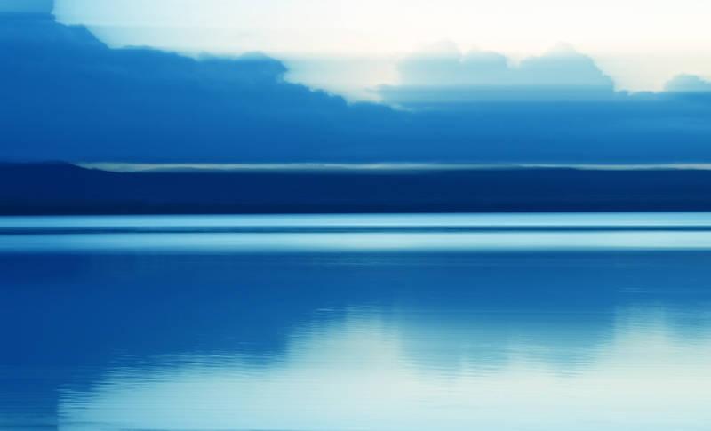 Lakeside Blues by incredi