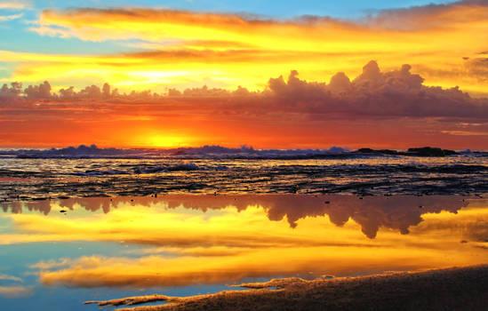 Morning Reflections