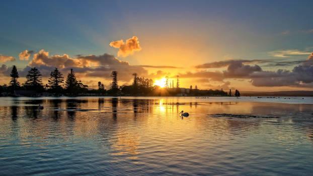 Sunset Moods