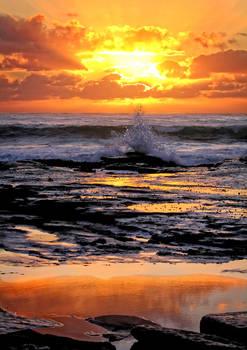 Sunrise Vibes.