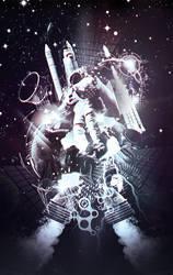 Cosmic by Aeoll