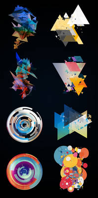 Assorted Algorithmic Abstracts