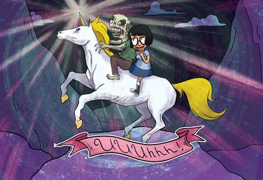 Tina's Dream