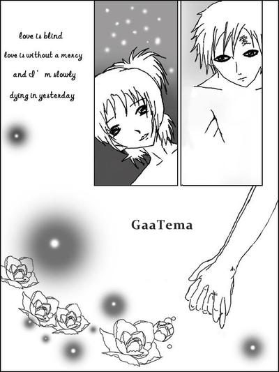 Forbidden Flower by Dark666Girl