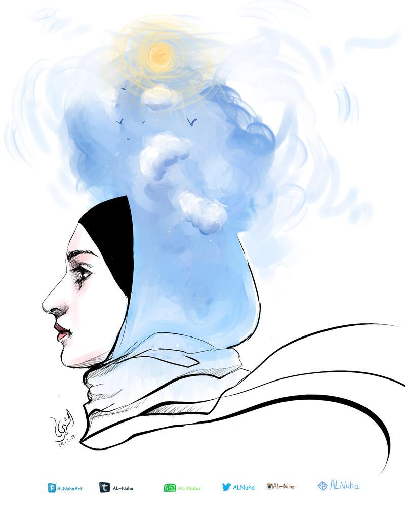 AL-Nuha's Profile Picture