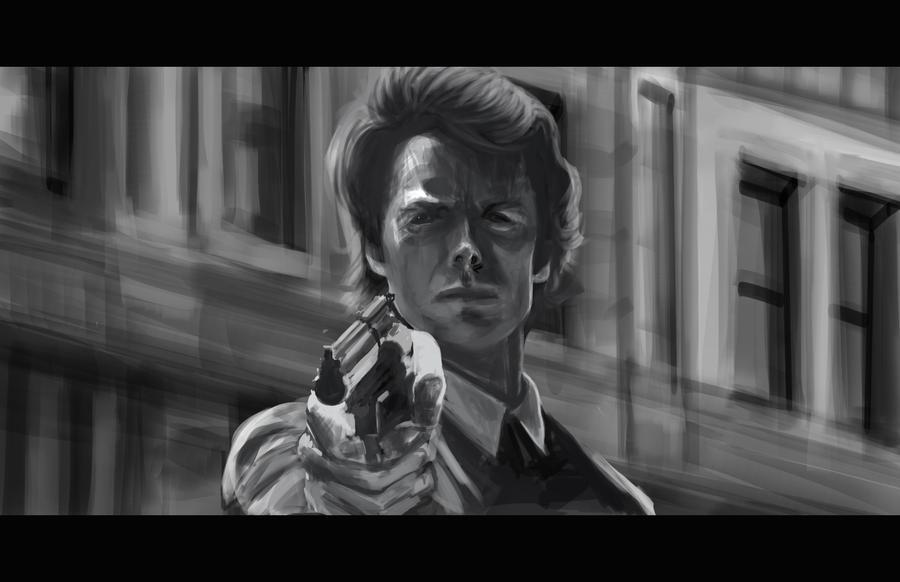 Dirty Harry by AL-Nuha