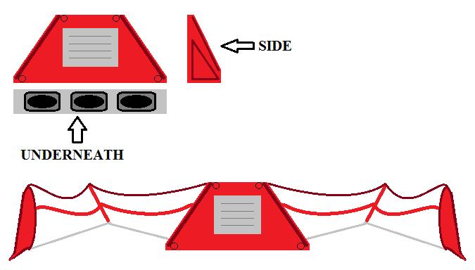 British Badnik New Jetpack Design By Ver2k0 On Deviantart