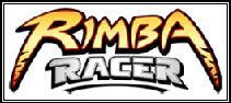 Rimba Racer stamp by Ver2k0