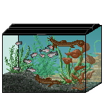 Pixel Tank by SkyDogAnimations