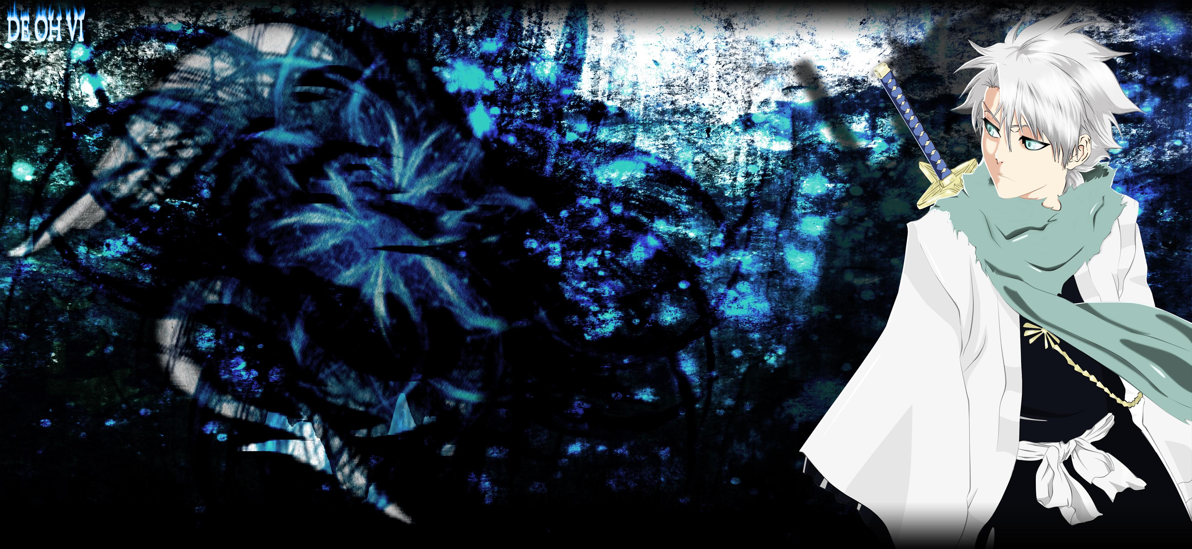hitsugaya wallpaper gift for - photo #8