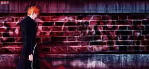 ichigo color wallpaper 4