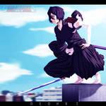 Rukia commission