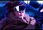 Bleach 562 - Renji scene - Coloring
