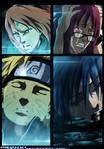 Naruto 662 - The End - Coloring