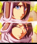 BLEACH 569 - Rukia - Coloring