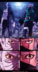 Naruto 666 - Still Friends - Coloring by DEOHVI