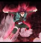 Gate of Death - Naruto 668