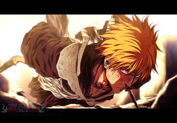 Heading to Victory - Ichigo by DEOHVI