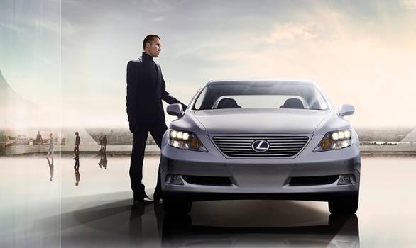 Lexus - pages 5,6