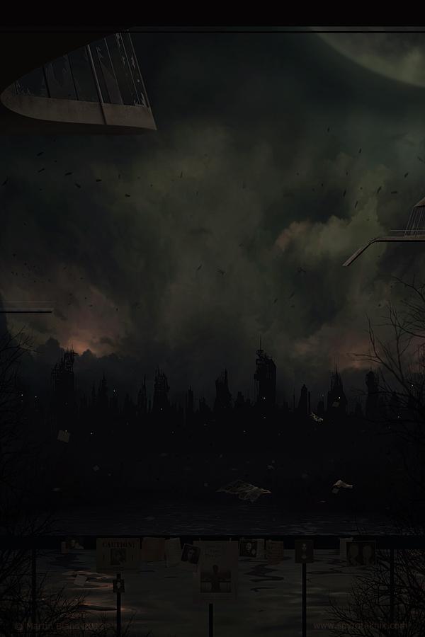 annus horribilis by spyroteknik
