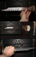 Supernatural - Ruby's Knife