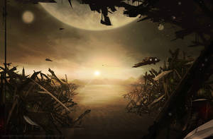 terra . ariose by spyroteknik