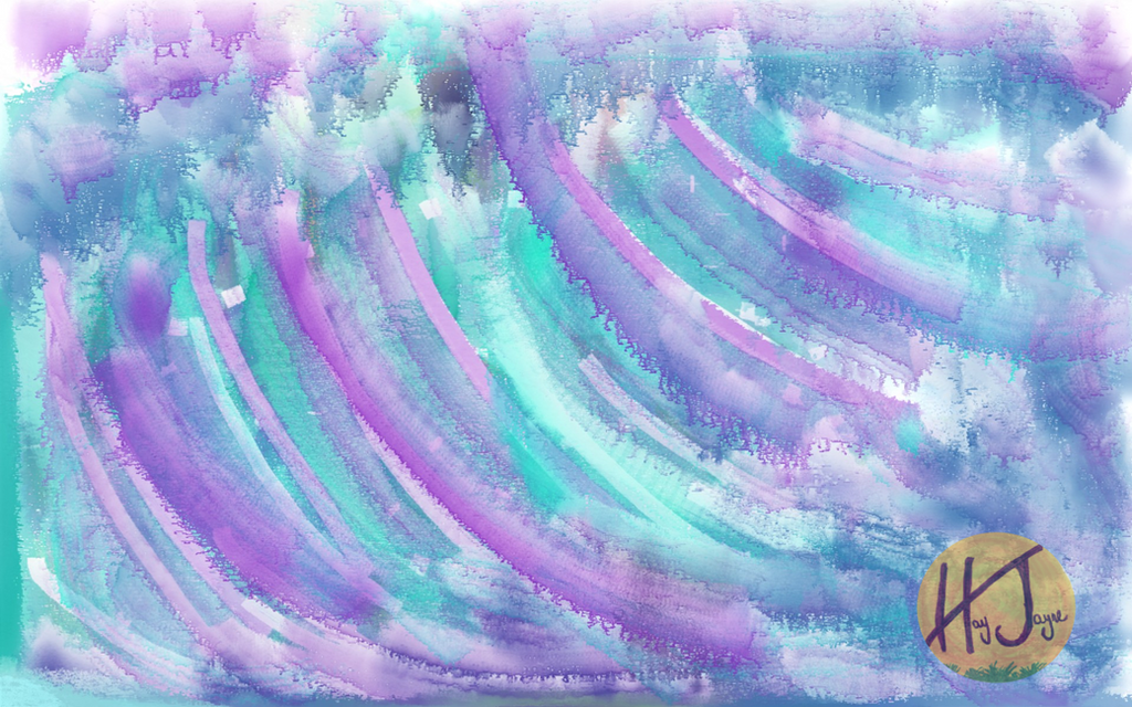 Postive Waves by HayJayne