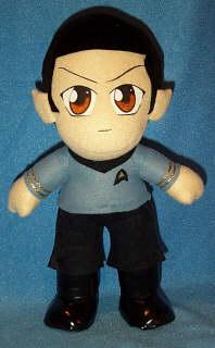 Spock by Enzeru-kokoro