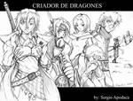 CRIADOR DE DRAGONES