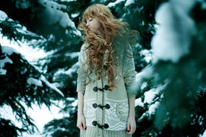winter by SaitouBou