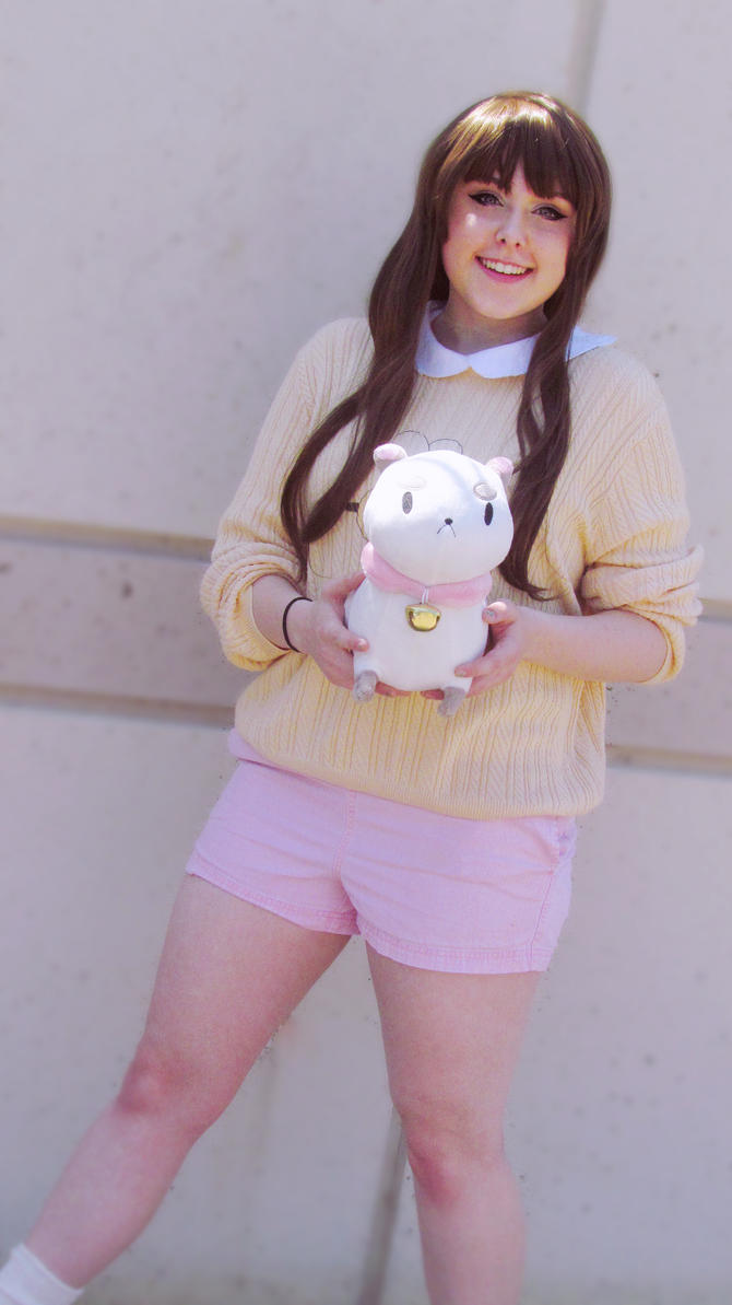 Bee and Puppycat by flarglesnargle