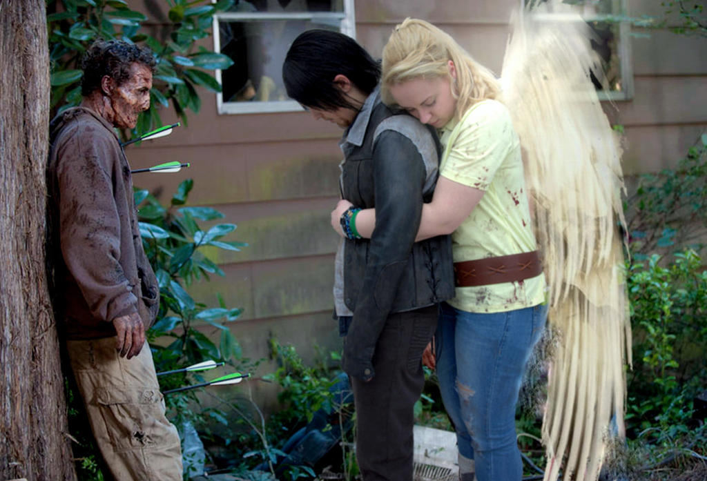 Image Result For Walking Dead Daryl