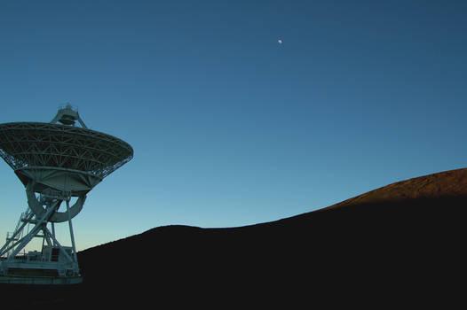 Muana Loa Observatory