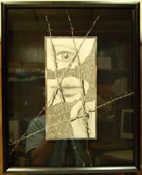 Censory Deprivation - Framed