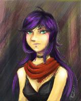 .COM - Portrait SE - Kyra