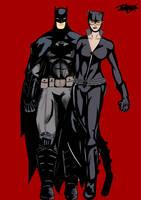 Batcat by TheoFayde