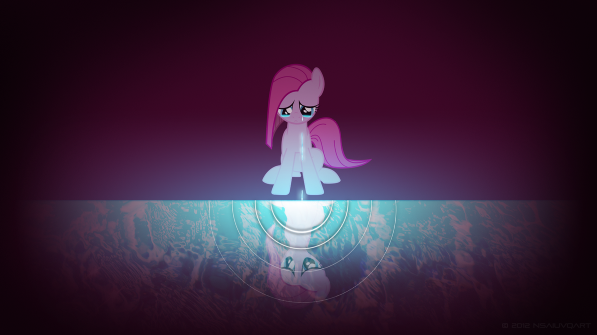 Pinkie Pie - All My Fault WP by nsaiuvqart